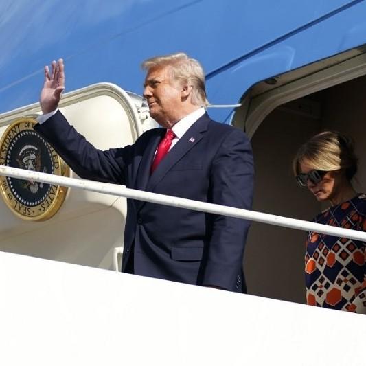 Diario Frontera, Frontera Digital,  DONALD TRUMP, Internacionales, ,Juicio político de Trump iniciará en febrero