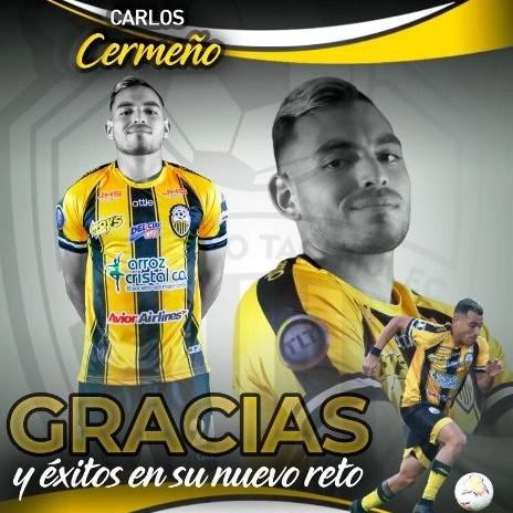 Diario Frontera, Frontera Digital,  CARLOS CERMEÑO, Deportes, ,Cermeño no seguirá en el Deportivo Táchira
