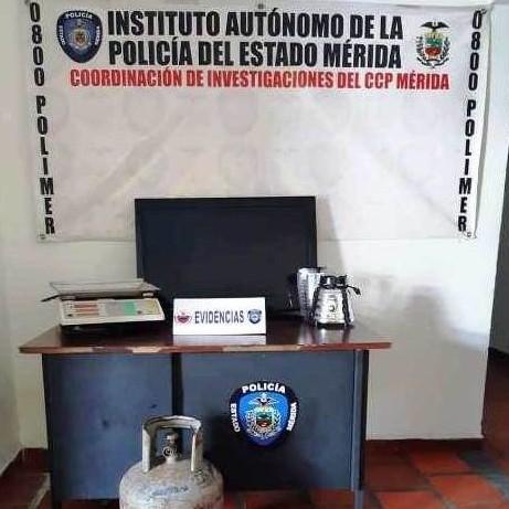 Diario Frontera, Frontera Digital,  MUNICIPIO LIBERTADOR, Sucesos, ,POLICÍA RECUPERO OBJETOS PRODUCTO  DEL HURTO EN LIBERTADOR