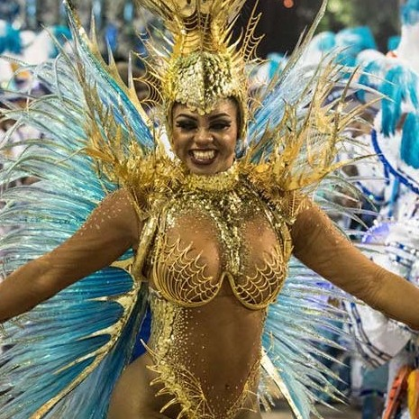 Diario Frontera, Frontera Digital,  CARNAVAL DE RÍO DE JANEIRO, Internacionales, ,El tradicional Carnaval de Río de Janeiro fue cancelado