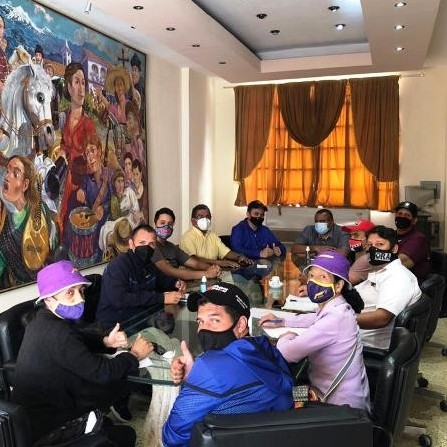 Diario Frontera, Frontera Digital,  PSUV, Politica, ,PSUV-Mérida prepara andamiaje para las victorias políticas de 2021