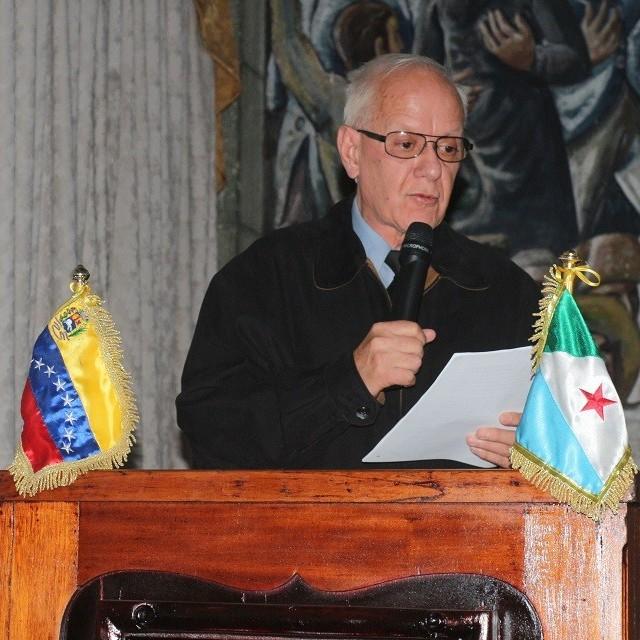 Diario Frontera, Frontera Digital,  GOBIERNO DE MÉRIDA, Regionales, ,El gobernador Ramón Guevara rindió homenaje a Germán Briceño Ferrigni