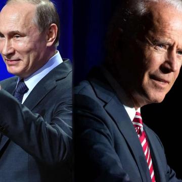 Diario Frontera, Frontera Digital,  BIDEN PUTIN, Internacionales, ,Biden marca una postura firme frente a Rusia en su primera llamada con Putin