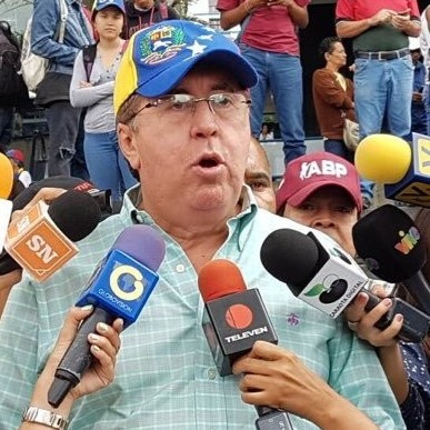 Diario Frontera, Frontera Digital,  FOROCHATS COPEI, COMISIÓN ANIVERIO 75 AÑOS, ARQUÍMEDES FAJARDO, Politica, ,Este martes se efectuará el tercer ForoChat  con César Pérez Vivas