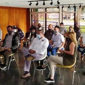 Diario Frontera, Frontera Digital,  ALIANZA POLÍTICA, UNIDAD MÉRIDA, Politica, ,Partidos y gremios en Mérida  discuten sobre las elecciones regionales