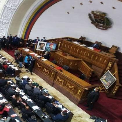 Diario Frontera, Frontera Digital,  ASAMBLEA NACIONAL, Nacionales, ,AN aprobó reforma parcial del Reglamento de Interior y de Debates