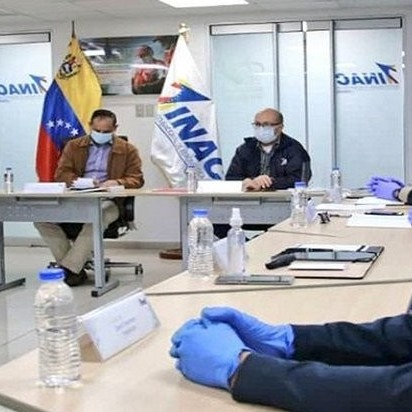 Diario Frontera, Frontera Digital,  INAC, Nacionales, ,INAC extiende las restricciones de vuelos en Venezuela