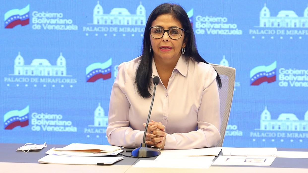 Diario Frontera, Frontera Digital,  DELCY RODRÍGUEZ, Nacionales, ,Venezuela denunciará a Iván Duque  ante la CPI por ajusticiamiento de dos adolescentes