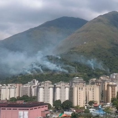 Frontera Digital,  ELECTRICIDAD, CARACAS, Nacionales,  Explosiones en líneas de alta tensión  afectaron el servicio eléctrico en zonas de Caracas