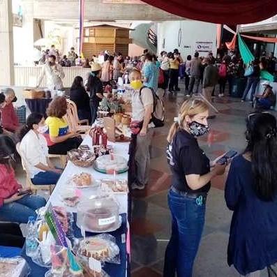 Diario Frontera, Frontera Digital,  V Expo Feria de Emprendedores Merideños, Regionales,