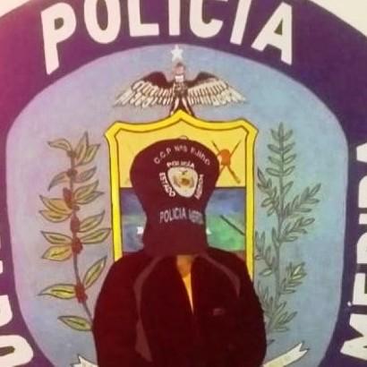 Frontera Digital, Diario Frontera, POLICÍA APREHENDIÓ A CIUDADANO SOLICITADO  POR EL DELITO DE VIOLENCIA FÍSICA EN EJIDO