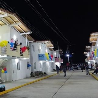 Frontera Digital,  GMVV, MUNICIPIO RANGEL, Páramo,  GMVV entregó 50 casas en municipio Rangel  para beneficio de familias merideñas