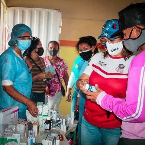 Diario Frontera, Frontera Digital,  ALCALDÍA DE ALBERTO ADRIANI, Panamericana, ,200 PERSONAS FUERON ATENDIDAS POR EL GABINETE  POLÍTICO SOCIAL DE LA  ALCALDÍA ADRIANISTA