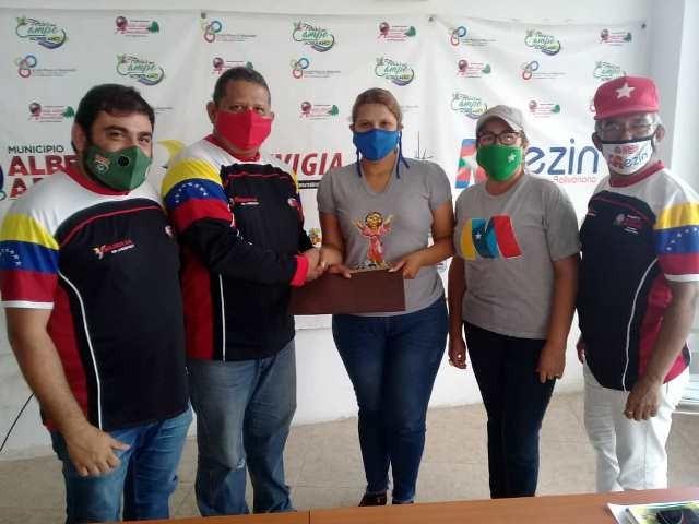 Diario Frontera, Frontera Digital,  BOLIVIGÍA, Panamericana, ,ELEIDA RAMÍREZ ASUMIÓ PRESIDENCIA  DE BOLIVIGÍA EN ALBERTO ADRIANI
