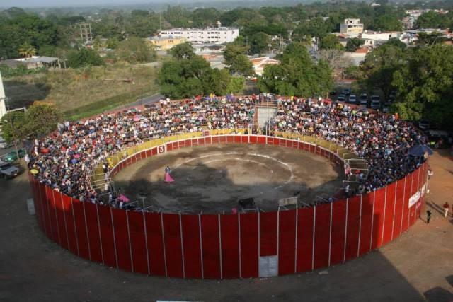 Diario Frontera, Frontera Digital,  FIESTAS EN SAN CRISTÓBAL, Nacionales, ,Aumentan aforo a 415 personas,  a petición de numerosa demanda