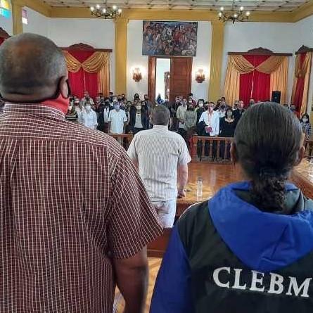 Diario Frontera, Frontera Digital,  CLEBM, Regionales, ,CLEBM honra aporte social y ciudadano de maestros y deportistas regionales