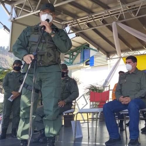 """Diario Frontera, Frontera Digital,  Carnavales Felices Bioseguros 2021, Regionales, ,Arrancó operativo """"Carnavales Felices Bioseguros 2021"""" en Mérida"""