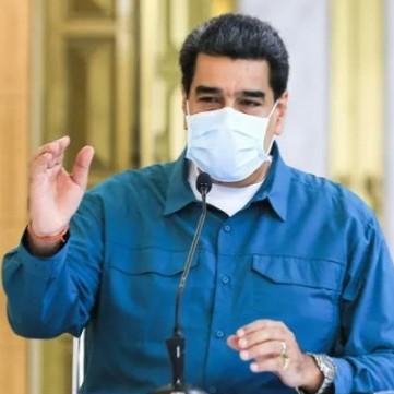 Diario Frontera, Frontera Digital,  NICOLÁS MADURO, Nacionales, ,Maduro anuncia que primeras 100.000 vacunas rusas  llegarán a Venezuela la semana próxima