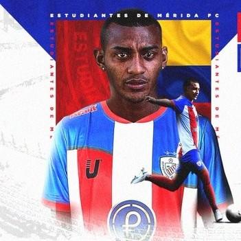 Diario Frontera, Frontera Digital,  Danny Santoya, Deportes, ,Danny Santoya, nuevo delantero del Rojiblanco