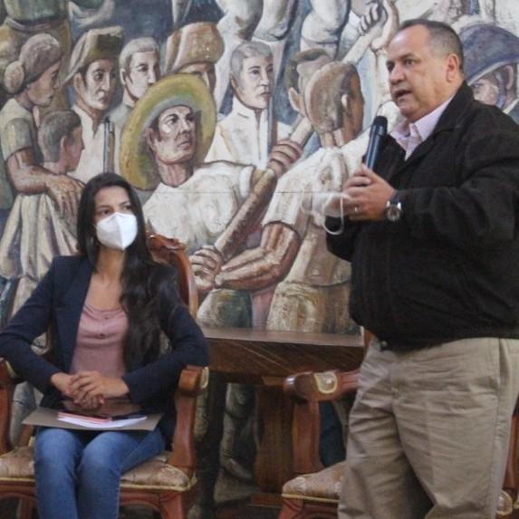 Diario Frontera, Frontera Digital,  GOBIERNO DE MÉRIDA, Regionales, ,Gobierno regional promueve agenda  para apoyar a la Universidad de Los Andes