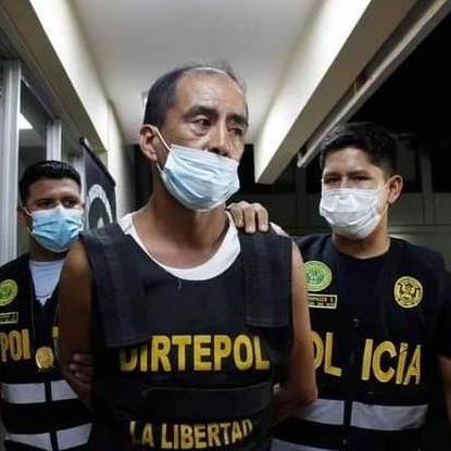 """Diario Frontera, Frontera Digital,  CARA CORTADA, Internacionales, ,""""Cara Cortada"""" podría recibir cadena perpetua por asesinato de Orlando Abreu"""
