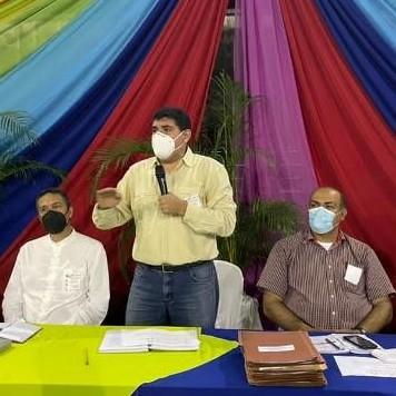 Diario Frontera, Frontera Digital,  JEHYSON GUZMÁN, Politica, ,Jehyson Guzmán: Asambleas Bicentenarias del PSUV  fortalecen liderazgos de UBCH