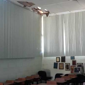 Diario Frontera, Frontera Digital,  ODH ULA, Regionales, ,Deterioro de infraestructura universitaria  obstaculiza reinicio de clases en Venezuela