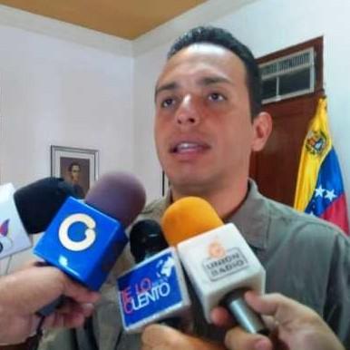 """Diario Frontera, Frontera Digital,  CONCEJAL LEONEL MATOS, Regionales, ,""""No estamos de acuerdo que las tarifas de transporte  sea por Gaceta  Nacional cuando la Alcaldía tiene su competencia"""""""