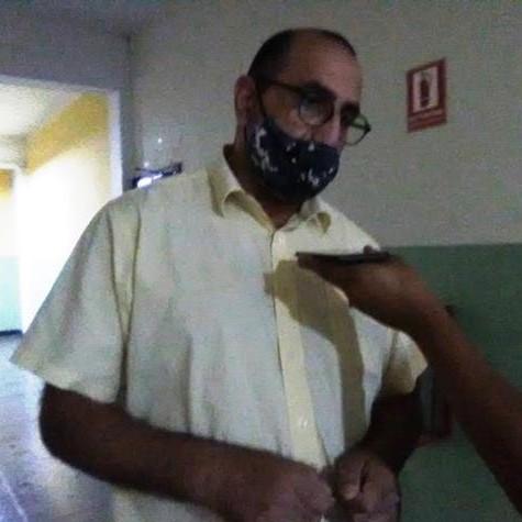Diario Frontera, Frontera Digital,  LORANSO Asskoul, Salud, ,La vacuna es fundamental para poner fin a la COVID-19