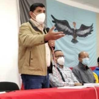 Diario Frontera, Frontera Digital,  LACALDES BOLIVARIANOS DE MÉRIDA, Politica, ,Alcaldes bolivarianos hacen su aporte  para traer combustible a Mérida desde El Palito