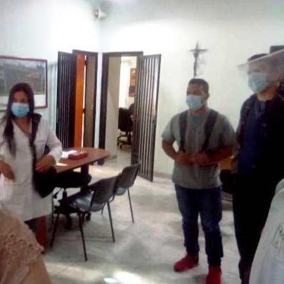 Diario Frontera, Frontera Digital,  SIPRULA, Regionales, ,Siprula realizó jornadas de atención médica para sus agremiados