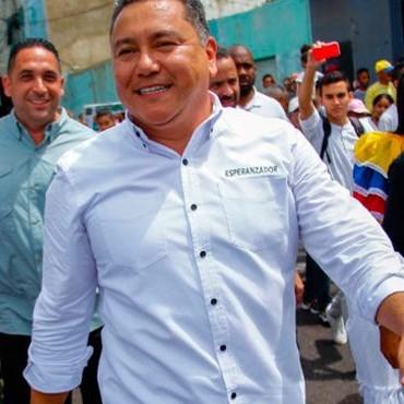 Diario Frontera, Frontera Digital,  EXPILSAN A BERTUCCI DE EE.UU., Internacionales, ,Estados Unidos expulsa a Javier Bertucci,  el pastor del chavismo