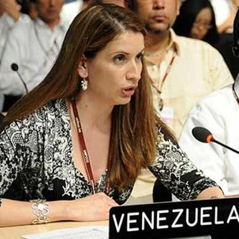 Diario Frontera, Frontera Digital,  bruselas, ue, Internacionales, ,UE declara persona non grata a jefa de misión de Venezuela en Bruselas