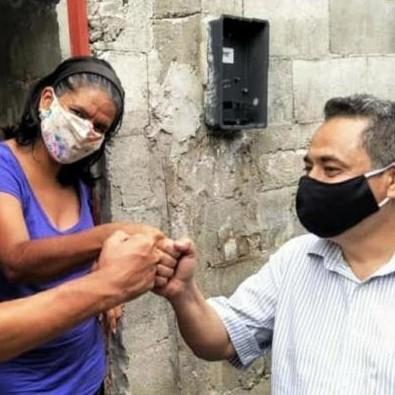 """Diario Frontera, Frontera Digital,  ALEXANDER MORALES, PARTIDO COPEI MÉRIDA, LOS CUROS, MUNICIPIO LIBERTADOR, Politica, ,""""Los merideños no pueden vivir con un salario  de 1,2 millones mensuales"""""""