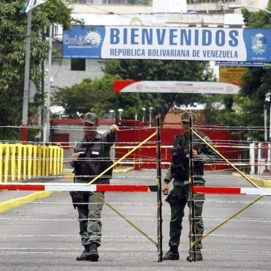Diario Frontera, Frontera Digital,  COLOMBIA, CIERRE DE FRONTERA, Internacionales, ,Colombia extiende el cierre de fronteras hasta el 1 de junio