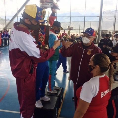 """Diario Frontera, Frontera Digital,  JUEGOS EL ESEQUIBO ES NUESTRO, Deportes, ,Con gran éxito culmina los juegos deportivos """"El Esequibo es Nuestro 2021"""""""
