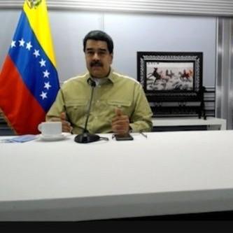 Diario Frontera, Frontera Digital,  NICOLÁS MADURO, PLAN DE VACUNACIÓN, ABRIL, Nacionales, ,Preparan vacunación masiva contra el Covid-19  en Venezuela para el mes de abril