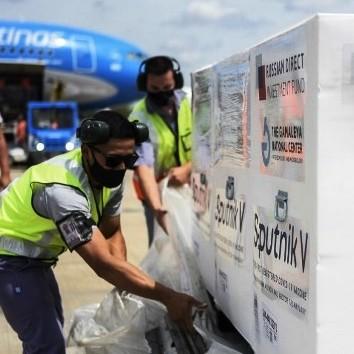 Diario Frontera, Frontera Digital,  VACUNA RUSA, Salud, ,Argentina busca un acuerdo con Rusia para producir la vacuna Sputnik V