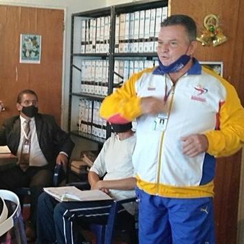 Diario Frontera, Frontera Digital,  INSTALACIONES DEPORTIVAS, IMDAFEF, Deportes, ,Con trabajo conjunto se logra el rescate de instalaciones deportivas