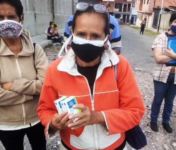 Diario Frontera, Frontera Digital,  CAMPO ELÍAS POTENCIA EN SALUD, Regionales, ,MIL 418 UNIDADES DE MEDICAMENTOS E INSUMOS  FUERON ENTREGADOS A 612 PACIENTES EN CAMPO ELÍAS