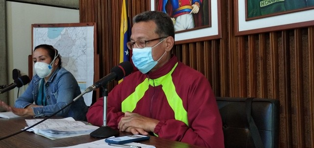 Diario Frontera, Frontera Digital,  Prueba Rápida Antigénica, Regionales, ,Mérida ocupa el segundo lugar en aplicación de Prueba Rápida Antigénica (PRA)