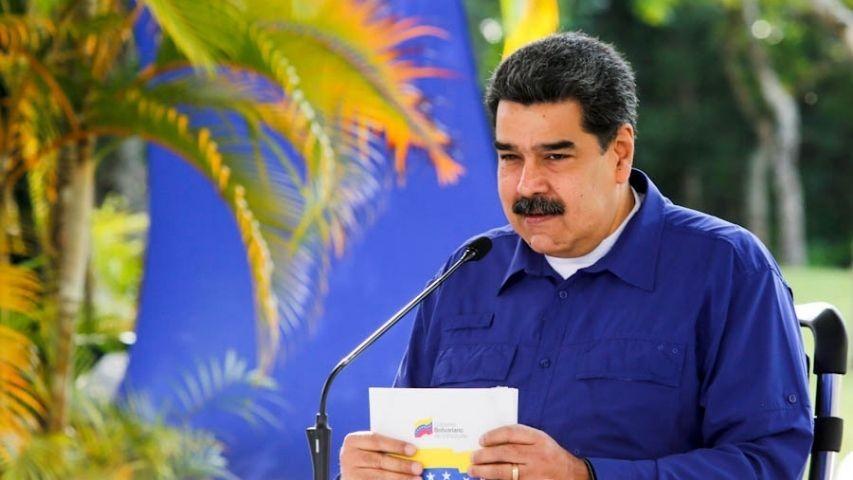 Diario Frontera, Frontera Digital,  NICOLÁS MADURO, NO RETORNO A CLASES, Nacionales, ,Maduro: No vamos a poder regresar a clases