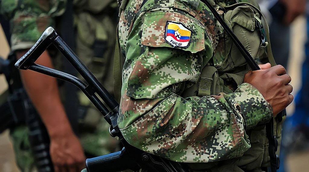 Diario Frontera, Frontera Digital,  FARC, Internacionales, ,Más de 3.100 venezolanos desplazados por combates contra las FARC