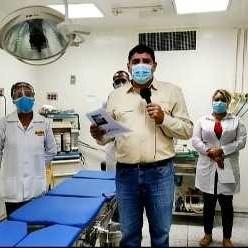 Diario Frontera, Frontera Digital,  CDI de Los Sauzales en Mérida, Salud, ,CDI de Los Sauzales en Mérida  quedó como nuevo luego de su rehabilitación