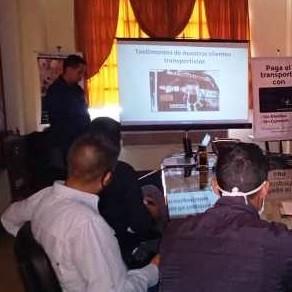 Diario Frontera, Frontera Digital,  SÚBETE, Regionales, ,Sistema de pago electrónico Súbete, rápido y seguro presentó sus bondades ante el Consejo Legislativo de estado Mérida
