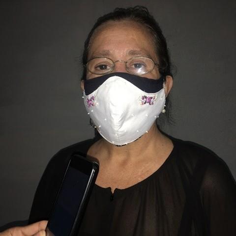 Diario Frontera, Frontera Digital,  MARÍA ZAMBRANO, Panamericana, ,Sector Educativo realiza censo para la Jornada de Inmunización de prevención contra Covid-19