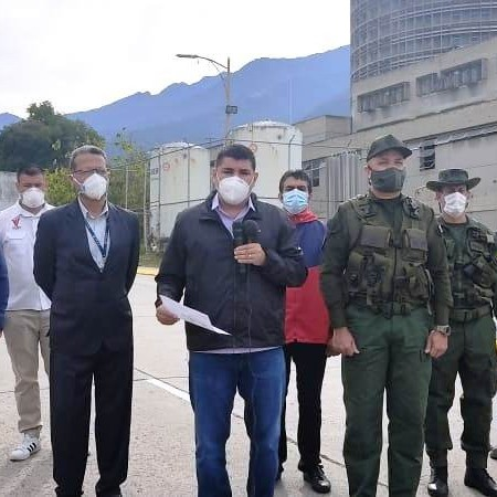 Diario Frontera, Frontera Digital,  Fuerza Especial Doctor José Gregorio Hernández, Regionales, ,Jehyson Guzmán continúa fortaleciendo espacios de atención en IAHULA