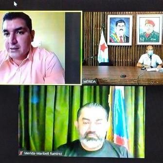 Diario Frontera, Frontera Digital,  NEVADO GAS, Regionales, ,Nevado Gas ha atendido más de 600 CLAP en Mérida