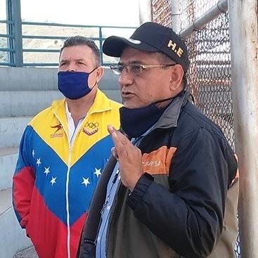 Diario Frontera, Frontera Digital,  ESTADIO DE TABAY, Regionales, ,Junta administradora temporal se nombró en el Estadio de Tabay