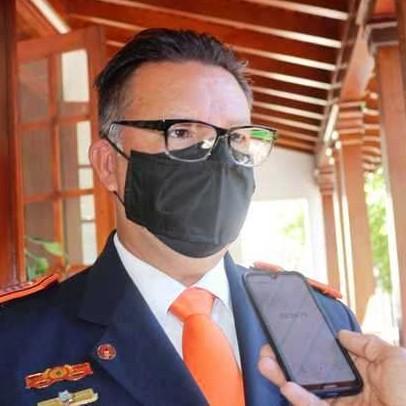 Diario Frontera, Frontera Digital,  Franchell Parra, Regionales, ,Protección Civil atiende eventos naturales en el estado Mérida
